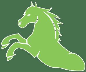 Hestehegn elhegn