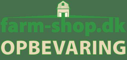 Logo Farm-shop.dk Opbevaring